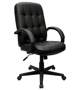 VERONA LE4200 LEATHER EXECUTIVE CHAIR