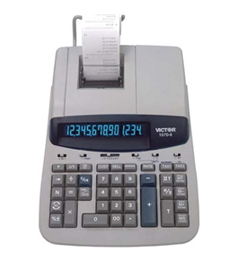 Victor Model 1570-6 Professional Heavy Duty Printing Calculator