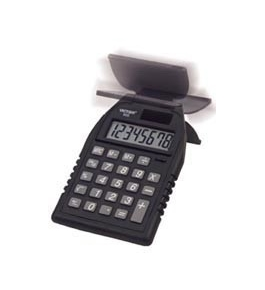 Victor Model 905 Dual Purpose Calculator