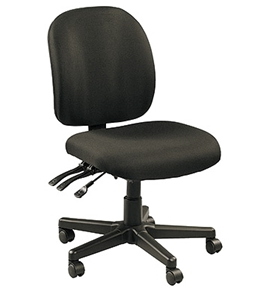 VIGOR RG33 FABRIC MANAGEMENT CHAIR