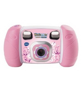 VTech Kidizoom Camera Connect, Pink