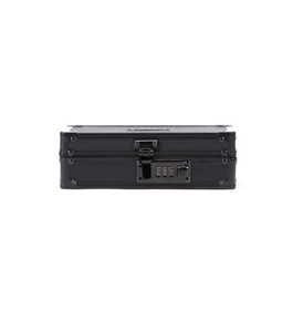 Pencil Box BLACK OPS™ w/Combination Lock - BLACK OPS™ - Vaultz - VZ00192