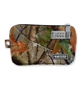 Locking Field Pouch, Small - Next Camo - Vaultz - VZ00742