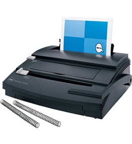 GBC WireBind W400 Binding Machine