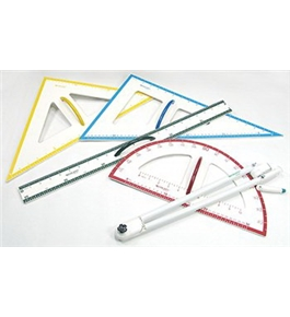WESTCOTT TEACHING TOOLS 5 PCS