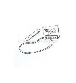 Whirlpool Part Number 691371: BELT