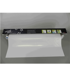 Wizard Wall 28'' System - Jumbo WHITE - 40 ft Long