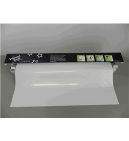 Wizard Wall 28'' System - WHITE - 25 ft Long