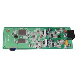 Xblue X16 Small Office Phone System 2 Telephone Line Expansion Board (XB1630-00)