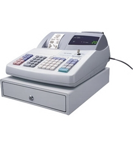 Sharp XE-A20S Cash Register FREE SHIPPING!