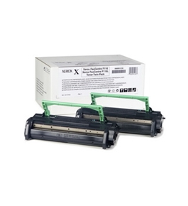 Xerox 6R01236 Toner Twin Pack