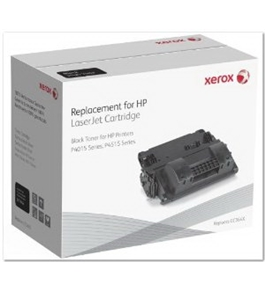 Xerox 6r1444 Toner Cartridge - Black - Laser - 27600 Page - 1 Each