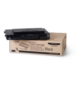 Printer Essentials for Xerox Phaser 6100 High Capacity (Black) MSI - MSI106R00684 Toner