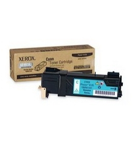 Printer Essentials for Xerox Phaser 6125 Toner Cyan MSI - 40074