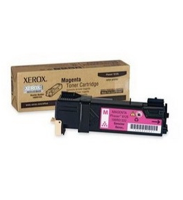 Printer Essentials for Xerox Phaser 6125 Toner Magenta MSI - 40075