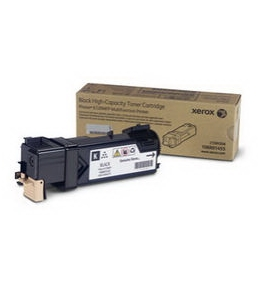 Printer Essentials for Xerox Phaser 6128 Toner Black (MSI) - 40129
