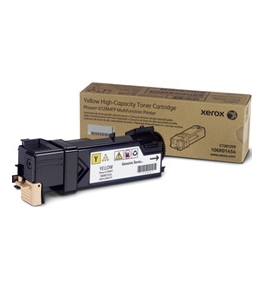 Printer Essentials for Xerox Phaser 6128 Toner Yellow (MSI) - 40128