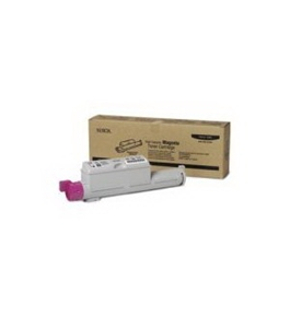 Printer Essentials for Xerox Phaser 6360 Hi-Capacity (Magenta) MSI - MSI106R01219 Toner