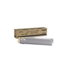 Printer Essentials for Xerox Phaser 7400 Yellow Std Capacity MSI - MSX74Y-SC Toner