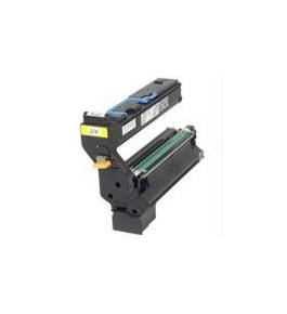 Yellow Toner Cartridge for Magicolor 5440DL 12000PGS