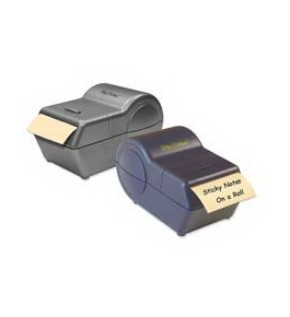 "Zip Notes, LLC Products - Administrator Disp, Battery Operated, 4-1/8""x3-5/8""x6-1/2"", SR - Sold as 1 EA"