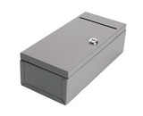 0590-1 Cashier-s Check Stub File Box