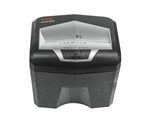 HSM shredstar MS12c, 12 Sheet, Cross-Cut, 2.1-Gallon Capacity Shredder