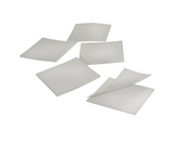 1/2- x 1/2- Tape Logic™ - 1/16- Double Sided Foam Squares (1296 Per Roll)