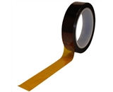 1/8- x 36 yds. 1 Mil - Kapton® Tape (1 Per Case)