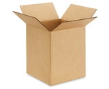 10- x 10- x 12- Corrugated Boxes (Bundle of 25)