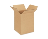 10- x 10- x 14- Corrugated Boxes (Bundle of 25)