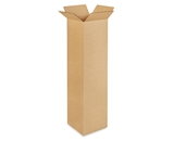 10- x 10- x 38- Tall Corrugated Boxes (Bundle of 25)