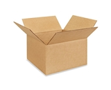 10- x 10- x 6- Corrugated Boxes (Bundle of 25)
