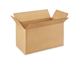 10- x 5- x 5- Corrugated Boxes (Bundle of 25)