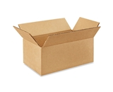 10- x 6- x 4- Corrugated Boxes (Bundle of 25)