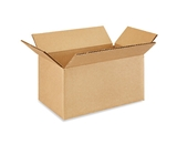 10- x 6- x 5- Corrugated Boxes (Bundle of 25)