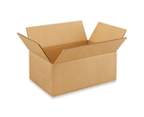 10- x 7- x 4- Corrugated Boxes (Bundle of 25)