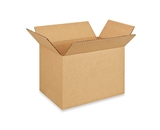10- x 7- x 7- Corrugated Boxes (Bundle of 25)