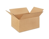 10- x 8- x 5- Corrugated Boxes (Bundle of 25)