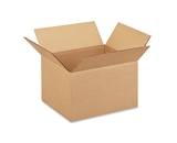 10- x 8- x 6- Corrugated Boxes (Bundle of 25)