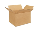 10- x 8- x 7- Corrugated Boxes (Bundle of 25)