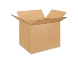 10- x 8- x 8- Corrugated Boxes (Bundle of 25)
