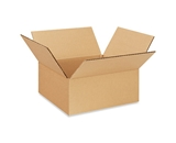 10- x 9- x 4- Corrugated Boxes (Bundle of 25)