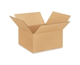 11- x 11- x 6- Corrugated Boxes (Bundle of 25)