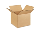 11- x 11- x 9- Corrugated Boxes (Bundle of 25)
