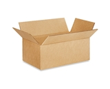 11- x 6- x 4- Long Corrugated Boxes (Bundle of 25)