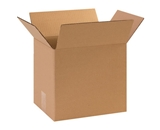 11 1/4- x 8 5/8- x 10- Corrugated Boxes (Bundle of 25)