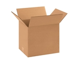 11 1/4- x 8 3/4- x 10- Corrugated Boxes (Bundle of 25)