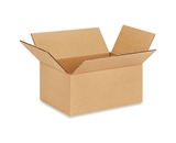 11- x 8- x 5- Corrugated Boxes (Bundle of 25)