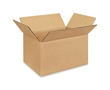 11- x 8- x 6- Corrugated Boxes (Bundle of 25)